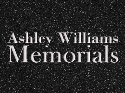 Roger Llewellyn Hughes Funeral Service Ashley Williams Memorials